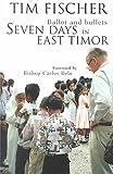 Seven Days in East Timor 9781865082776