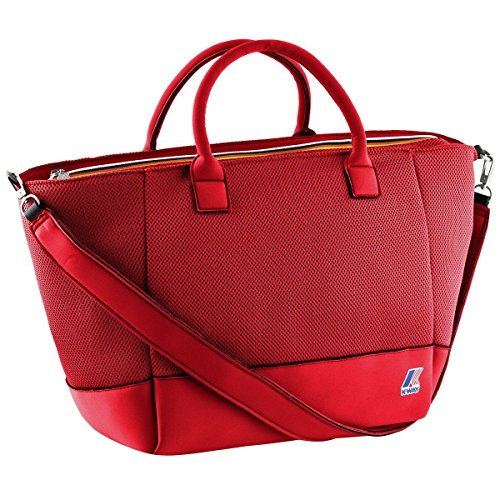 Bolsa - K-sea 6akk7815 A4 RED