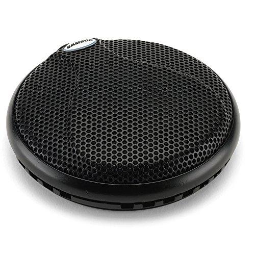 Samson CM10B Unidirectional Boundary Microphone by Samson Technologies