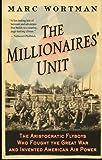 Millionaires' Unit, Marc Wortman, 1586484443