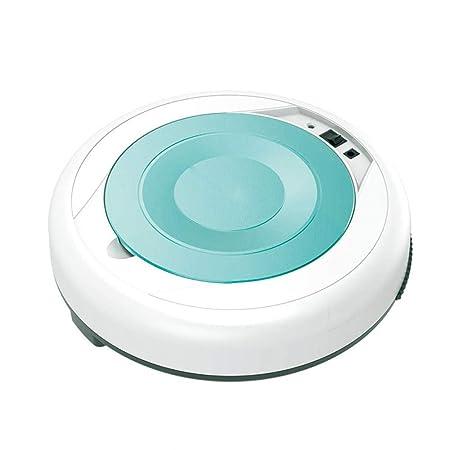 MaJJ Robot Aspirador, Robot De Limpieza, Robot De Barrido ...