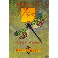 Yes - House of Yes: Live from House of Blues