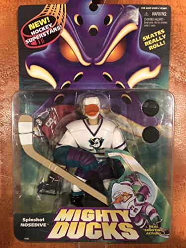 Mighty Ducks Spinshot