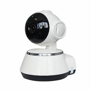 720P Mini Vigilancia de Seguridad Wi-Fi Cámara IP / Smartphone Monitoreo remoto inalámbrico,