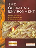 img - for Operating Environment book / textbook / text book