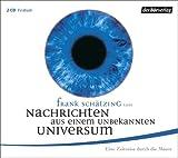 Nachrichten aus einem unbekannten Universum. 2 CDs
