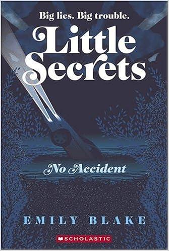 Book No Accident (Little Secrets #2)