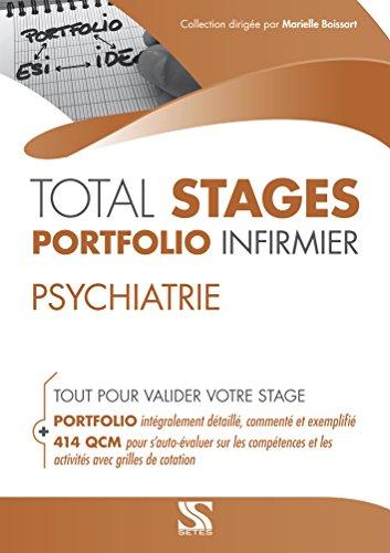 Stage Psychiatrie Infirmier [Pdf/ePub] eBook