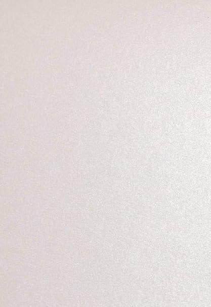 A4 Pollen Papier 120g 50 Blatt weiß