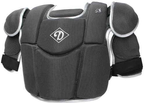 DCP-iX3 Umpire Chest Protector (EA) by Diamond