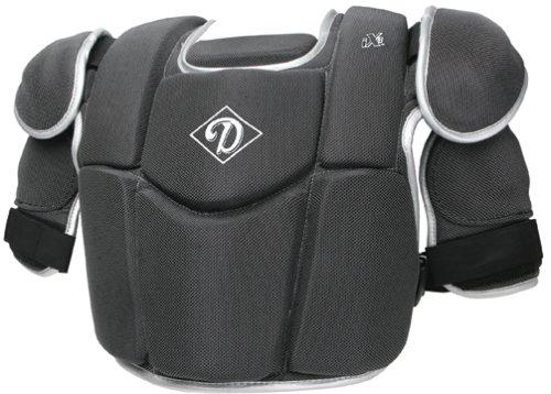 Umpire Equipment - DCP-iX3 Umpire Chest Protector (EA)