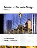img - for Reinforced Concrete Design (5th Edition) book / textbook / text book