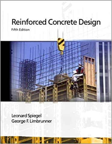 Reinforced Concrete Design (5th Edition)