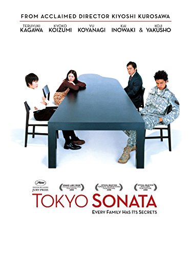 Tokyo Sonata -