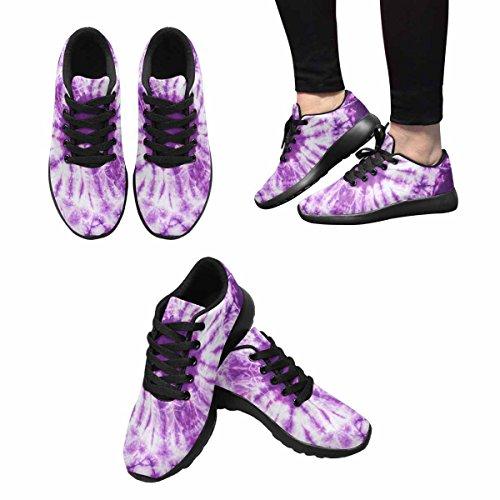InterestPrint Womens Jogging Running Sneaker Lightweight Go Easy Walking Comfort Sports Running Shoes Multi 13 3hGPQWfXvS