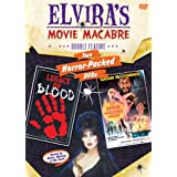 Elvira's Movie Macabre: Legacy Of Blood / The Devil's Wedding Night