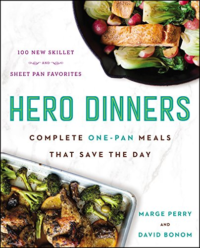 te One-Pan Meals That Save the Day ()
