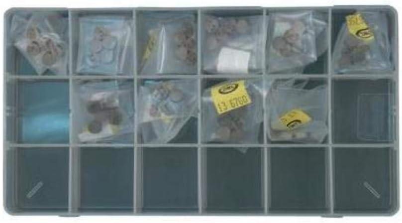Complete 25.00mm Valve Shim Kit