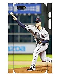 Awesome Theme Smart Phone Case Brave Men Baseball Athlete Print Anti Scratch Case Cover for Iphone 5 5s (XBQ-0016T) by lolosakes