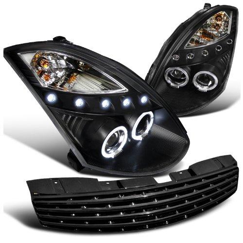 04 infiniti headlights - 7