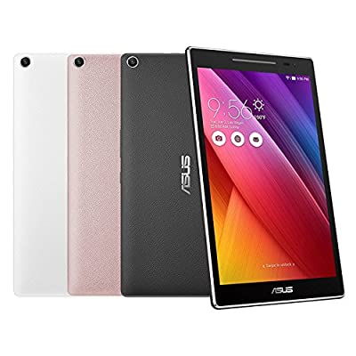 ASUS Zenpad 8.0 Z380M 16GB 8-Inch Wifi 2016 Edition Tablet PC - International Stock No Warranty