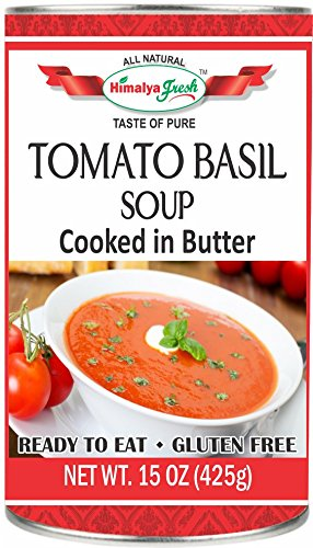 Tomato Basil Soup: Amazon in: Grocery & Gourmet Foods