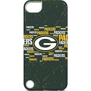Green Bay Packers iPod 5th Gen Case - Green Bay Packers Blast   NFL X Skinit Pro Case