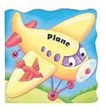 Plane, Janet Allison Brown, 0764158864