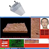 AnHua-New-50-MP-30x-Iris-Lens-50x-Skin-Lens-200x-Hair-Lens-for-High-Resolution-Iriscope-Skin-Scope-Hair-Scope-Camera-Analysisanalyzer-EH900U-EH990U