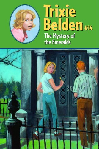 The Mystery of the Emeralds by Random House Books for Young Readers