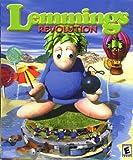 lemmings game - Lemmings Revolution - PC