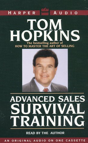 Advanced Sales Survival Training -