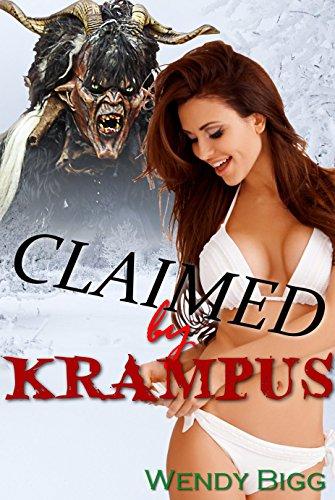 Christmas Gang Bang - Claimed By Krampus
