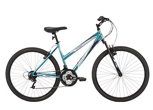 Huffy Bicycle Company Women's Alpine Bike, 26
