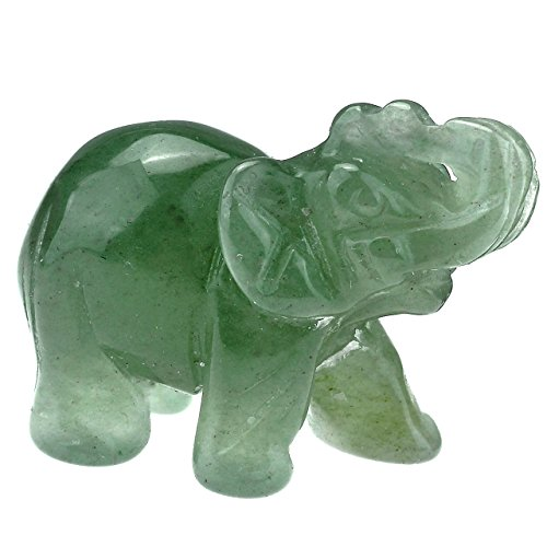 Top Plaza Gemstone Elephant Aventurine