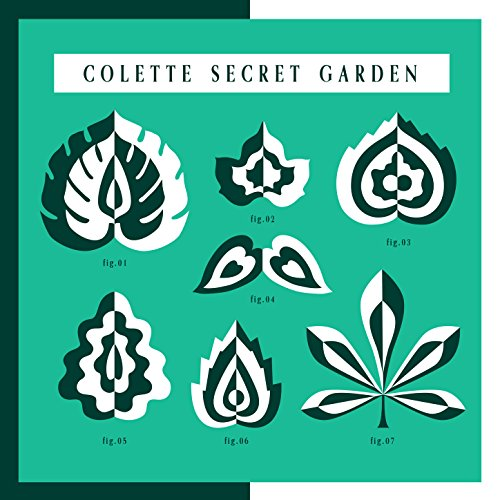 colette secret garden