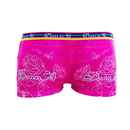 Toocool - Shorts - para mujer Rosa