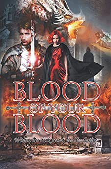 Blood Of Your Blood by [Ali, Reza]