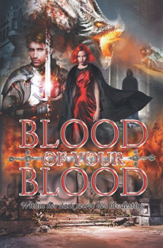 Book: Blood Of Your Blood by Reza Ali