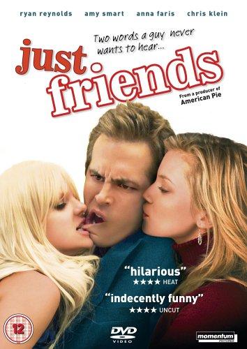 Billedresultat for just friends movie