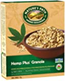 Nature's Path Organic Hemp Plus Granola Cereal, 11.5 oz, 6 Pack