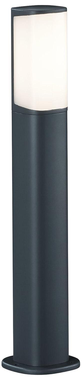 Wegeleuchte 50cm Trio Leuchten LED-Aussen-Pollerleuchte Ticino Aluminiumguss, anthrazit 521260142