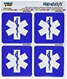 Graphics and More Star of Life EMT RN - Best Reviews Guide