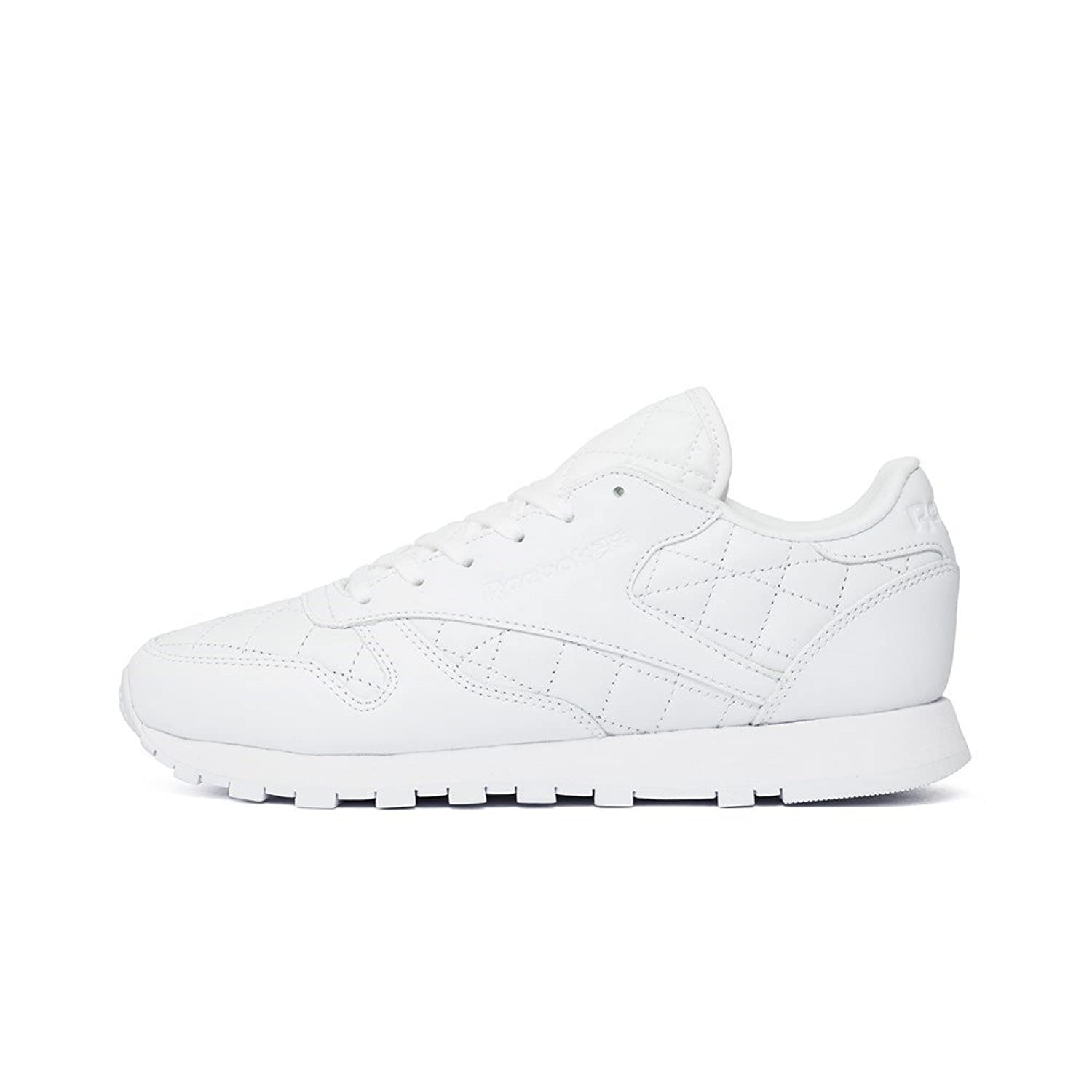 Reebok Donna Scarpe / Sneaker CL Leather Quilted