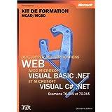 KIT F WEB AVEC VB.NET C