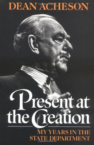 Image of Present at the Creation