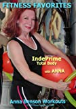 IndePrime with Anna Benson