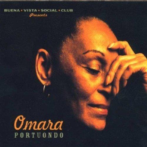 Buena Vista Social Club Presents... by Omara Portuondo (2006-05-03) B01G4784PA