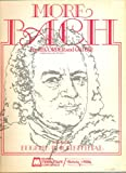 img - for More Bach for Recorder and Guitar (Soprano or Tenor) book / textbook / text book
