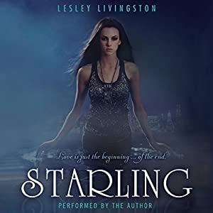 Starling Audiobook